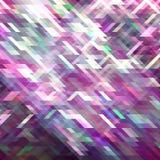 Abstrakter festlicher Flieder-purpurroter glänzender Hintergrund für Design stockbilder
