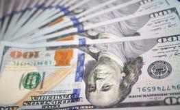abstrakter Finanzhintergrund Stockfotografie
