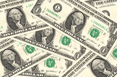 abstrakter Finanzhintergrund Lizenzfreies Stockbild