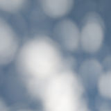 Abstrakter flockiger Facula Lizenzfreies Stockfoto