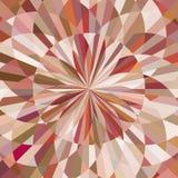 Abstrakter Fractalhintergrund Stockbilder
