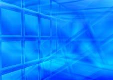 Abstrakter futuristischer Hintergrund (02) Lizenzfreie Stockfotos