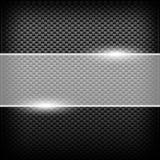 Abstrakter futuristischer Hintergrund Stockfoto