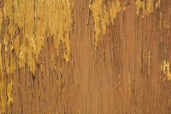 Abstrakter gebrochener öl-gemalter Hintergrund Lizenzfreies Stockbild