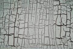 Abstrakter gebrochener Farbenhintergrund Lizenzfreie Stockfotografie