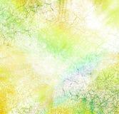 Abstrakter gebrochener Hintergrund Lizenzfreies Stockbild