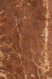 Abstrakter gebrochener Papphintergrund Stockbild