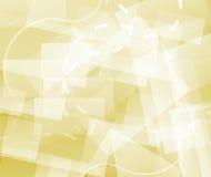 Abstrakter Geometriehintergrund der Schablone Stockbilder