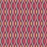 Abstrakter geometrischer bunter Musterhintergrund Lizenzfreie Stockfotografie