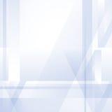 Abstrakter geometrischer Hintergrund. Stockfotos