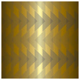 Abstrakter geometrischer Hintergrund Stockbild