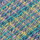 Abstrakter geometrischer Hintergrund Vektor Abbildung