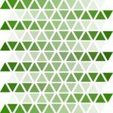 Abstrakter geometrischer Hintergrund, Illustration Lizenzfreies Stockfoto