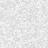 Abstrakter geometrischer Hintergrund, Vektor-Illustration Lizenzfreie Stockfotografie