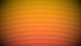 Abstrakter geometrischer Hintergrund von den Rauten radial vereinbart Stockfotos