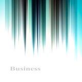 Abstrakter Geschäftshintergrund mit Linien Stockbilder