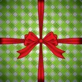 Abstrakter Geschenkkasten Lizenzfreie Stockfotografie