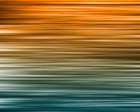 Abstrakter gestreifter Hintergrund Stockfotos