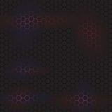 Abstrakter Gitterhintergrund vektor abbildung