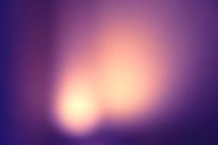 Abstrakter Glühenhintergrund Lizenzfreie Stockfotos