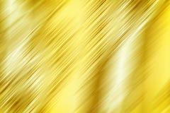Abstrakter Goldhintergrund Stockbilder