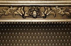 Abstrakter gotischer Hintergrund Lizenzfreies Stockfoto