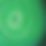 Abstrakter grüner blurr Hintergrund, defocus Lizenzfreie Stockbilder