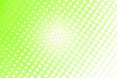 Abstrakter grüner Halbtonhintergrund Lizenzfreies Stockbild