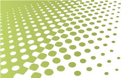Abstrakter grüner Hintergrund Lizenzfreies Stockbild