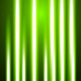 Abstrakter grüner Hintergrund lizenzfreie abbildung