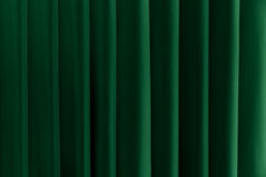 Abstrakter grüner Hintergrund vertikale Linien und Streifen Stockbilder