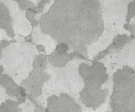 Abstrakter grauer Aquarellhintergrund Lizenzfreie Stockfotografie