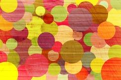 Abstrakter grunge Hintergrund. Stockbild