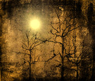 Abstrakter grunge Hintergrund lizenzfreies stockbild