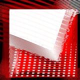 Abstrakter grunge Hintergrund Stockbild