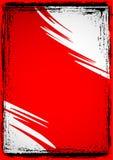 Abstrakter grunge Hintergrund Lizenzfreie Stockbilder