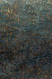 Abstrakter Grunge Hintergrund Extreme Filtereffekte angewendet Lizenzfreies Stockbild