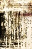 Abstrakter grungy Hintergrund stock abbildung