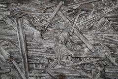 Abstrakter hölzerner Hintergrund Stockbild