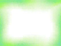 Abstrakter Halbtonhintergrund Lizenzfreies Stockbild