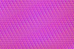 Abstrakter heller farbiger rosa Streifenmusterhintergrund lizenzfreie abbildung