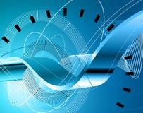 abstrakter Hintergrund 3d Lizenzfreie Stockfotografie