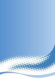 Abstrakter Hintergrund (Abbildung) stock abbildung
