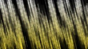 Abstrakter Hintergrund auf dem schwarzen Streifen Stockfotos