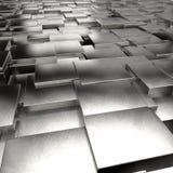 abstrakter Hintergrund 3d Lizenzfreies Stockbild