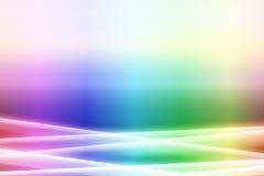 Abstrakter Hintergrund der Farbe Stockbilder