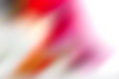 Abstrakter Hintergrund in der Farbe Stockfoto