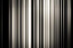 Abstrakter Hintergrund der Schwarzweiss-Farblinie Stockbilder