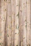 Abstrakter Hintergrund des alten Holzes Lizenzfreies Stockfoto