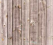 Abstrakter Hintergrund des alten Holzes Lizenzfreie Stockfotos